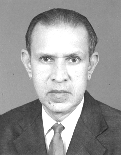 Profile image of Laddha, Prof. Ganesh Shrikrishna