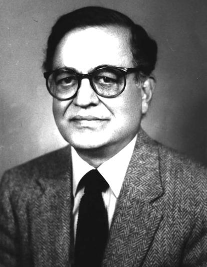 Profile image of Lal, Prof. Shankar