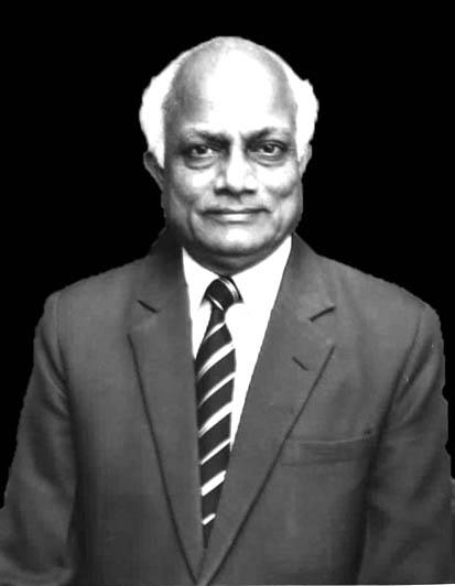 Profile image of Mohan Ram, Prof. Holenarasipur Yoganarasimham