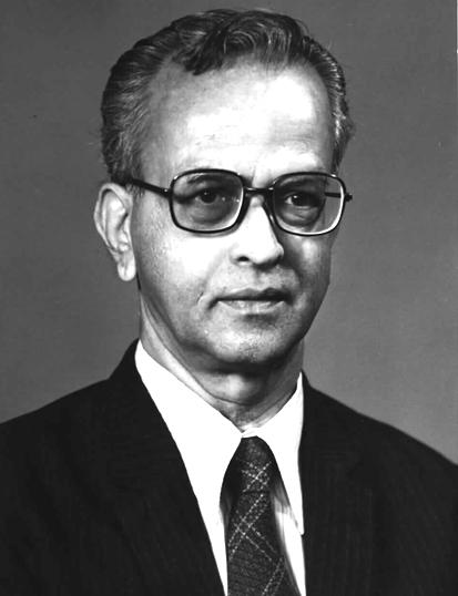 Profile image of Narayanan, Prof. Palamadai Sundaram