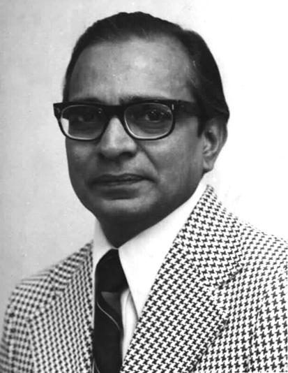 Profile image of Radhakrishnan, Dr Amurtur Narayana