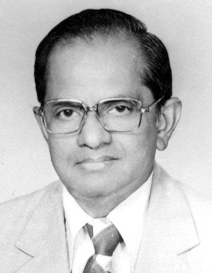 Profile image of Ramachandra Rao, Prof. Barry