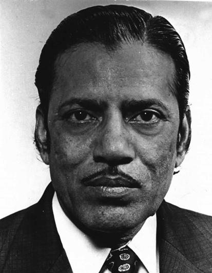 Profile image of Ramachandran, Prof. Arcot