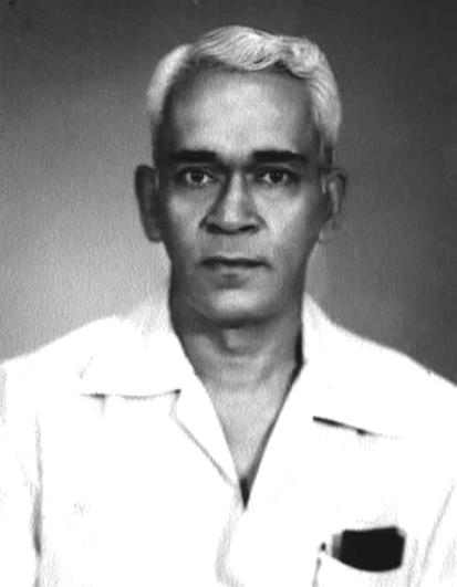 Profile image of Ramachandran, Dr Lakshminarayanapuram Krishnaiyer