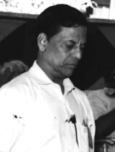 Profile image of Rangarajan, Prof. Sarukkai Krishnamachary