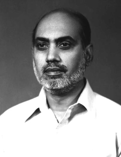 Profile image of Rao, Dr Dhanvada Madhava