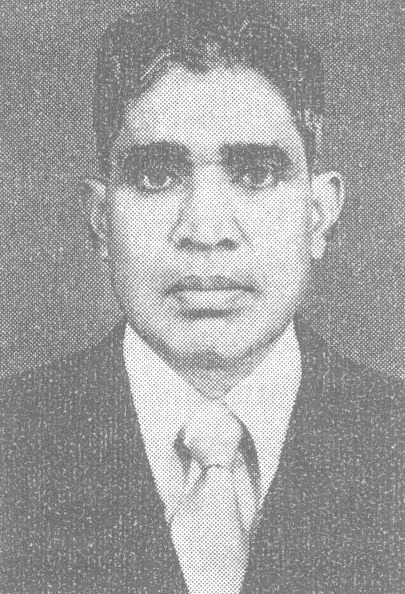 Profile image of Rao, Prof. Vallurupalli Sita Raghavendra