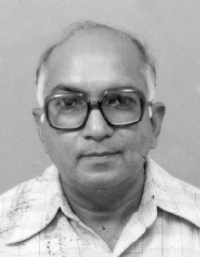 Profile image of Sarma, Prof. Isukapalli Gopala