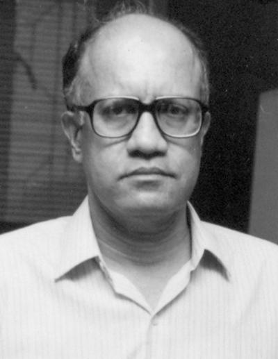 Profile image of Seshagiri, Dr Narasimhiah