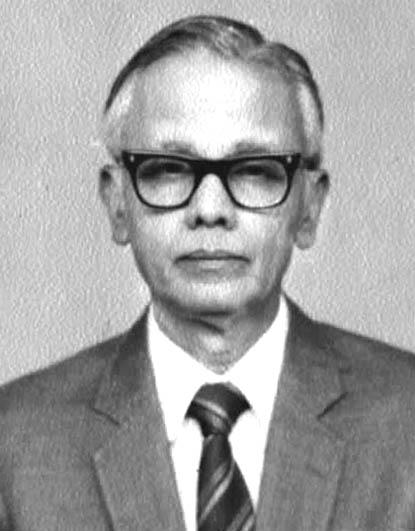 Profile image of Sundaram, Mr Chokkanathapuram Venkataraman