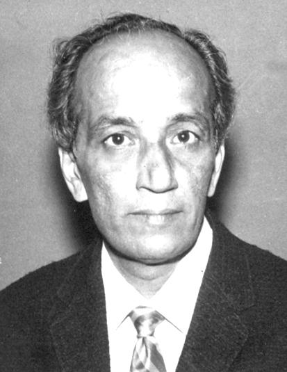 Profile image of Sundaram, Dr Krishna
