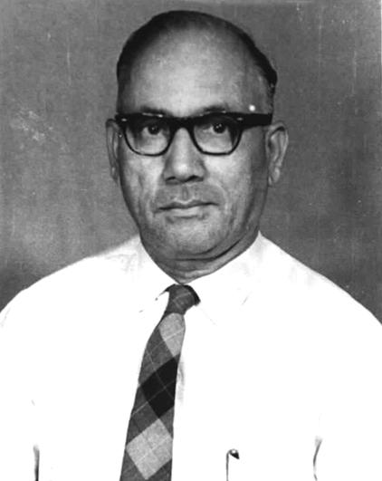 Profile image of Varadarajan, Dr Manakkal Ganesa