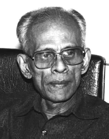 Profile image of Venkataraman, Dr Gopalasamudram Sitaram