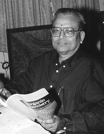 Profile image of Chakravorty, Prof. Animesh
