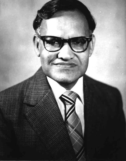 Profile image of Jain, Prof. Hari Krishan