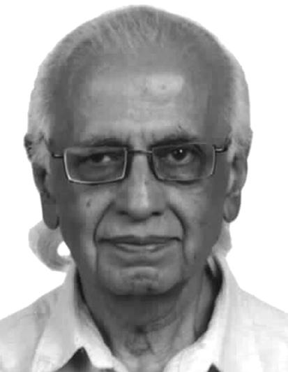 Profile image of Kulkarni, Prof. Prabhakar Vasudeo
