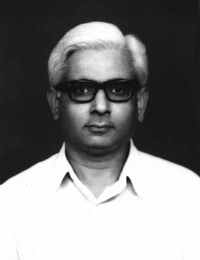 Profile image of Mande, Prof. Chintamani
