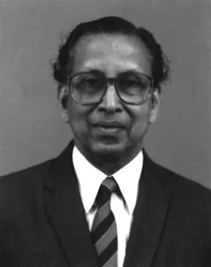 Profile image of Mathews, Prof. Piravonu Mathews