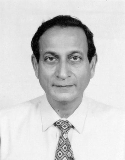 Profile image of Paranjpe, Dr Pramod Anand