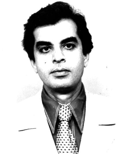 Profile image of Ramakrishnan, Prof. Palayanoor Sivaswamy