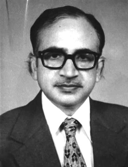 Profile image of Rastogi, Prof. Raghunath Prasad