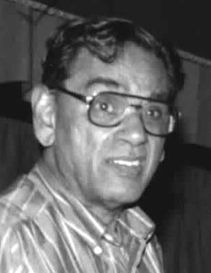 Profile image of Srinivasan, Prof. Ramaswami