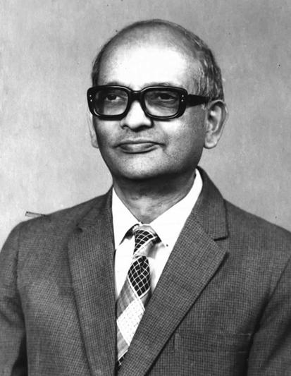 Profile image of Abraham, Prof Kadavil Poulose