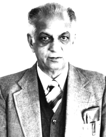 Profile image of Anand, Dr Bal Krishan