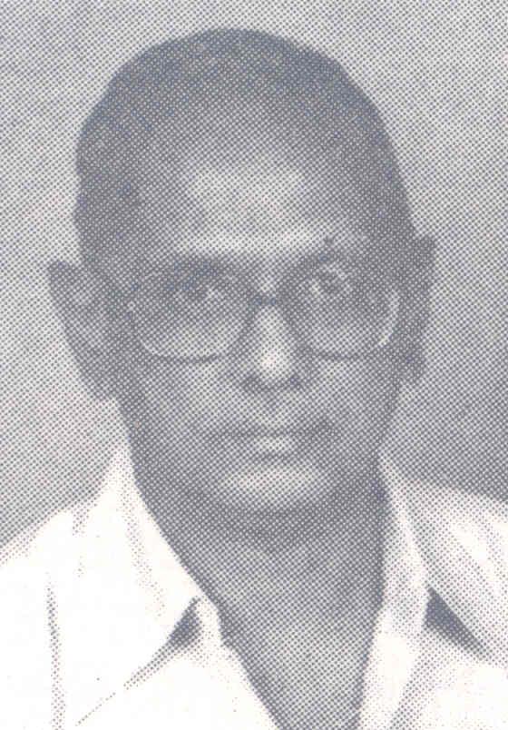 Profile image of Asundi, Dr Moodalagiri Kushalrao