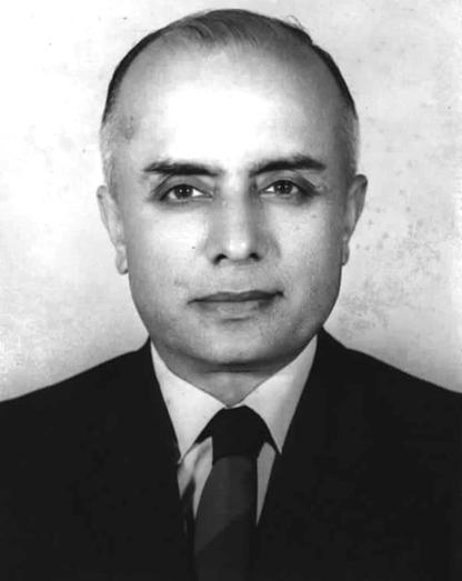 Profile image of Chhuttani, Prof. Pran Nath