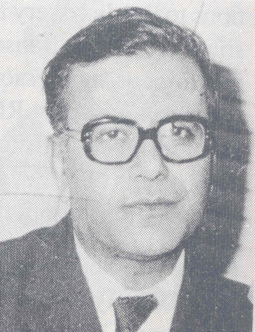 Profile image of Das, Prof. Prosad Kumar