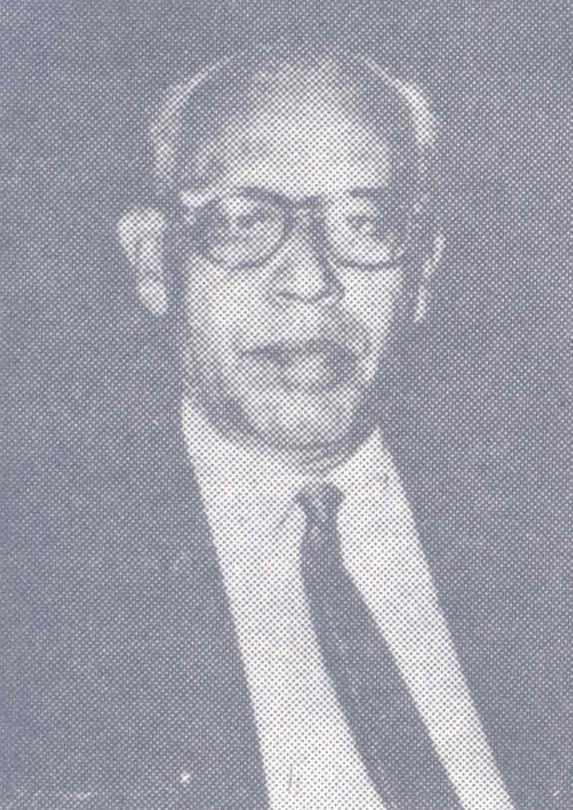 Profile image of Dutta, Dr Phanindra Chandra