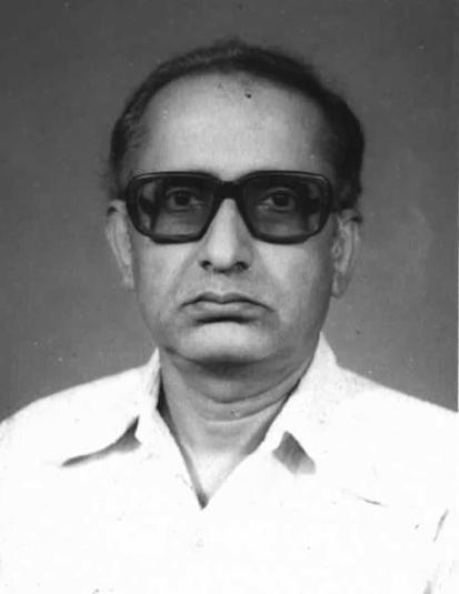 Profile image of Ganatra, Dr Ramanik Dhirajlal