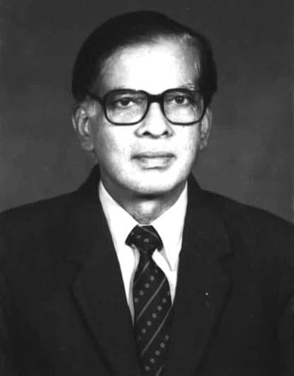Profile image of Kanungo, Prof. Madhu Sudan