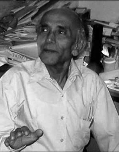 Profile image of Maitra, Prof. Pabitra Kumar