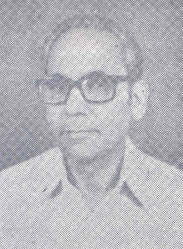 Profile image of Mathur, Dr Hirdaya Behari