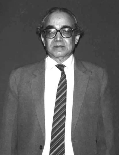 Profile image of Menon, Dr Kuruvakkat Kochu Govind
