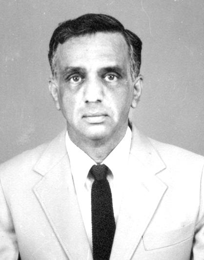 Profile image of Moudgal, Prof. Nuggehalli Raghuveer