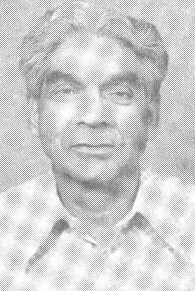 Profile image of Nanda, Dr Krishna Kumar