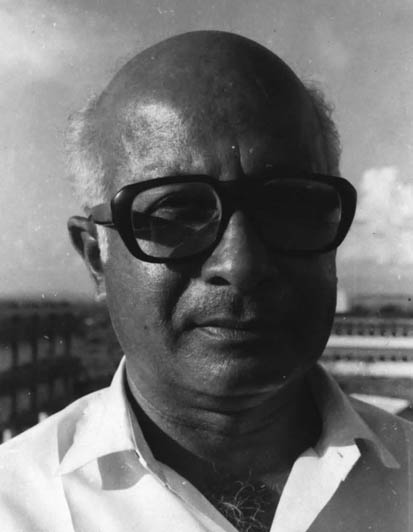 Profile image of Nayar, Prof. Bala Krishnan