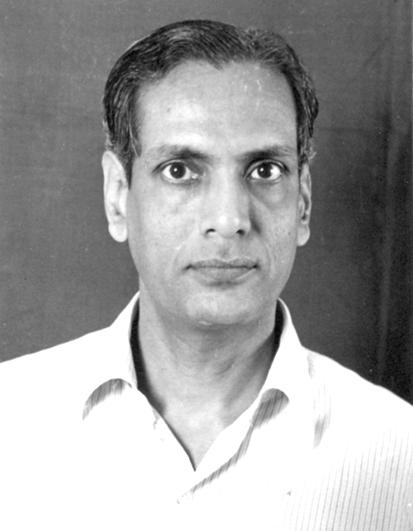 Profile image of Raghavan, Prof. Srinivasacharya