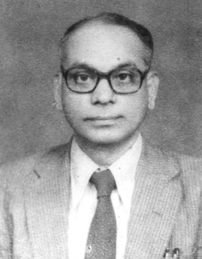Profile image of Rama Das, Prof. Vallabhaneni Sita