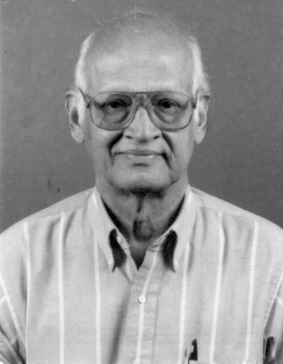 Profile image of Ramanathan, Prof. Kumbakonam Viswanatha