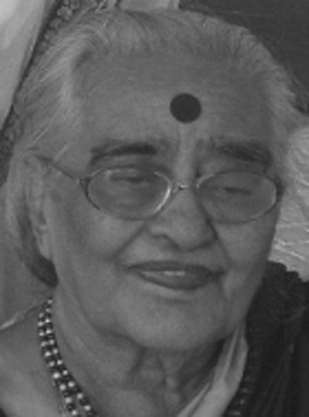 Profile image of Sirsat, Dr Satyavati Motiram