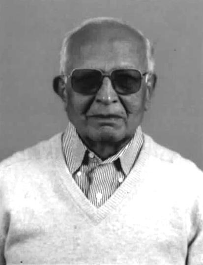 Profile image of Subba Rao, Prof. Bookinkere Channakeshavaiah