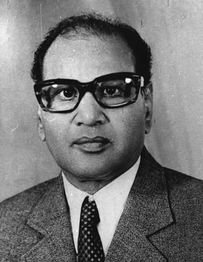 Profile image of Surange, Prof. Krishna Rajaram