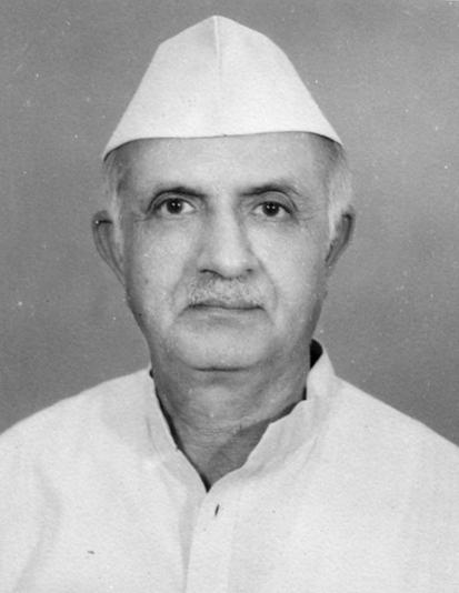Profile image of Vaidya, Prof. Prahlad Chunilal