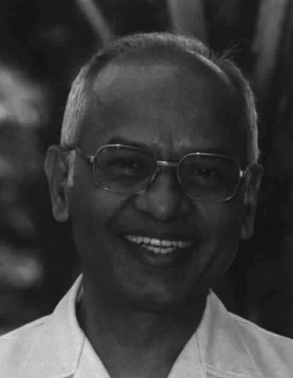 Profile image of Valiathan, Prof. Marthanda Varma Sankaran