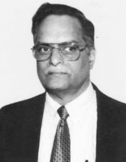 Profile image of Banerjee, Prof. Manoj Kanti