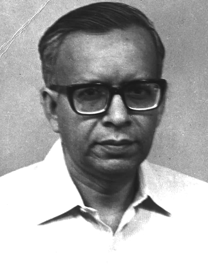 Profile image of Chowdhury, Prof. Mihir